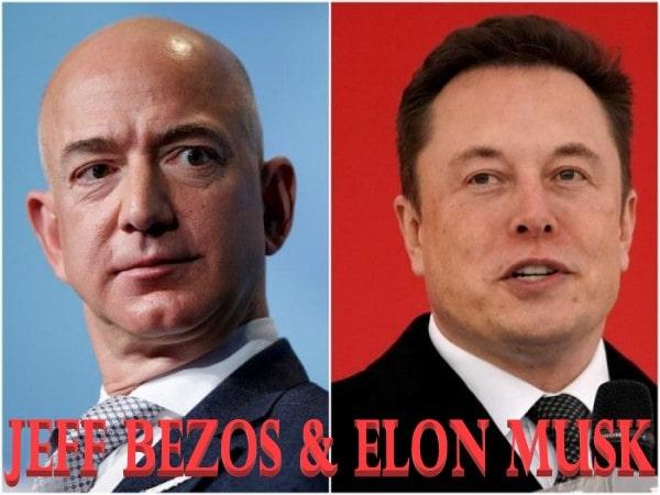 Jeff Bezos Siap Menyediakan NASA Dana USD 2 Miliar